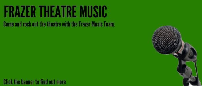 Frazer Theatre Music