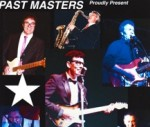PAST MASTERS  BUDDY