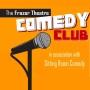 comedy thumbnail