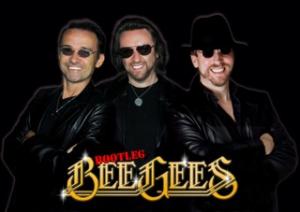 Bootleg BeeGees 1