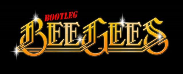 bootleg beegees logo