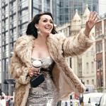 On Saturday 1st April, Frazer Theatre Comedy Club presents Eleanor Conway's Walk of Shame