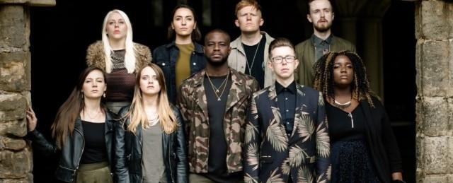 Leeds Contemporary Singers