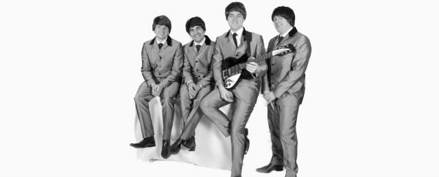Hey Beatles