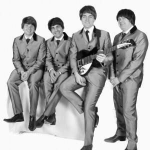 Hey Beatles square