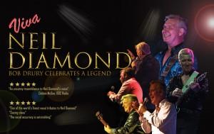 Viva Neil Diamond 2018
