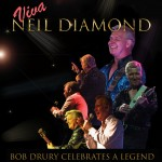 Viva Neil Diamond 2018 square