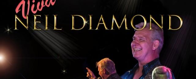 Viva Neil Diamond 2018 square
