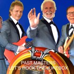 past masters 2019