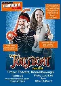 Frazer Theatre Comedy Club