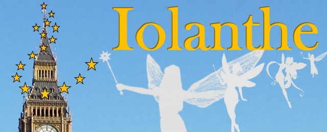 Iolanthe HGSS May 19
