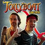 Jollyboat poster