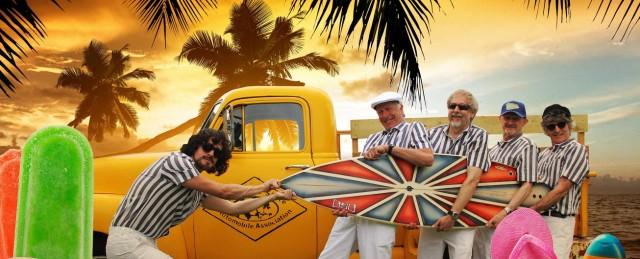 Beach Boyz Tribute Band_ press releas 2