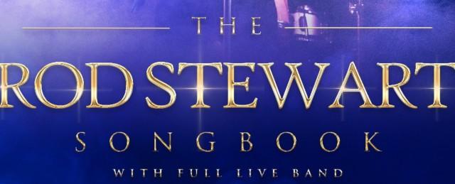 Rod Stewart Songbook