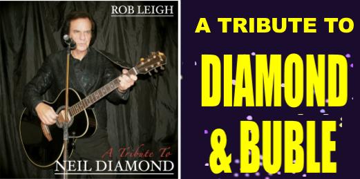 Diamond and Buble